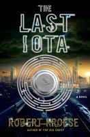 The Last Iota by Kroese, Robert © 2017 (Added: 9/13/17)