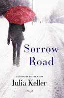 Cover art for Sorrow Road
