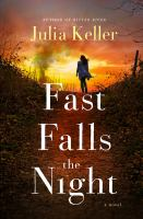 Cover art for Fast Falls the Night
