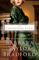 Cover art for The Cavendon Luck