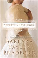 Cover art for Secrets of Cavendon