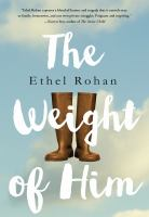 Cover art for The Weight of Him