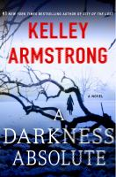 Cover art for Darkness Absolute