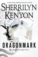 Cover art for Dragonmark