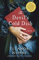 Cover art for The Devil's Cold Dish