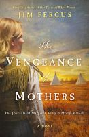 Cover art for The Vengeance of Mothers