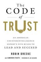 Cover art for The Code of Trust