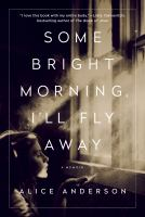 Cover art for Some Bright Morning, I'll Fly Away