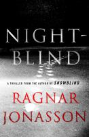 Cover art for Night Blind