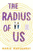 The Radius Of Us by Marquardt, Marie F. © 2017 (Added: 2/6/17)