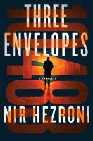 Three Envelopes by Hezroni, Nir © 2017 (Added: 4/13/17)
