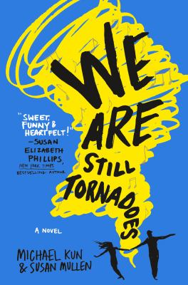 cover of We Are Still Tornadoes