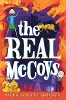 The+real+mccoys by Swanson, Matthew © 2017 (Added: 12/5/17)