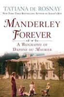 Cover art for Manderley Forever