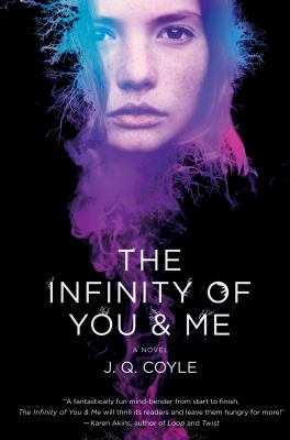 cover of The Infinity of You & Me