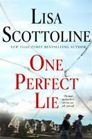 Cover art for One Perfect Lie
