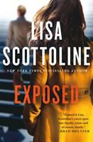 Cover art for Exposed