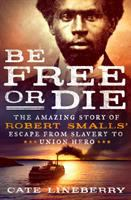 Cover art for Be Free of Die