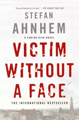 cover of Victim without a face