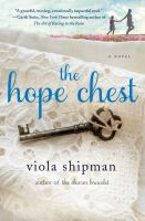 Cover art for The Hope Chest