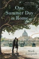 Cover Art for One Summer Day in Rome