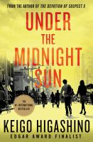 Cover art for Under the Midnight Sun