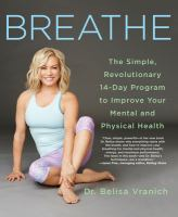 Cover art for Breathe