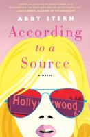 Cover art for According to a Source