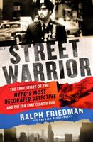 Cover art for Street Warrior