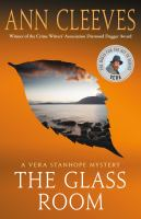 The Glass Room by Cleeves, Ann © 2018 (Added: 4/24/18)