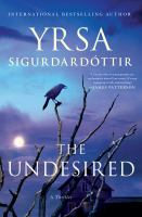 Cover art for The Undesired