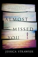 Cover art for Almost Missed You