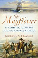 Cover art for The Mayflower