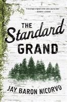 Cover art for The Standard Grand