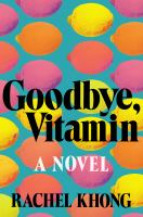 Cover art for Goodbye, Vitamin
