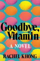 Cover art for Goodbye, Vitamin