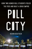 Cover art for Pill City