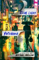 Cover art for Blue Light Yokahama