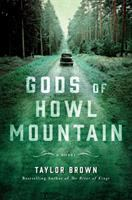Cover art for Gods of Howl Mountain