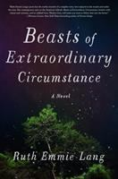 Cover art for Beasts of Extraordinary Circumstance
