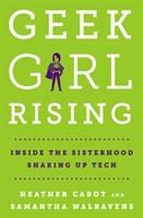 Cover art for Geek Girl Rising