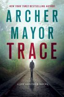 Cover art for Trace