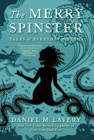 Cover art for The Merry Spinster