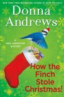 Cover art for How the Finch Stole Christmas