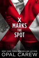 Cover art for X Marks the Spot