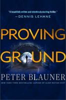 Cover art for Proving Ground