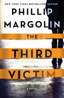 Cover art for The Third Victim