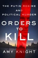 Cover art for Orders to Kill