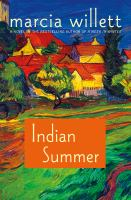 Cover art for Indian Summer