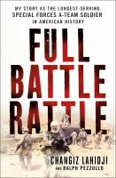 Cover art for Full Battle Rattle